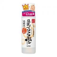 なめらか本舗 豆乳イソフラボン化粧水NA 200mL