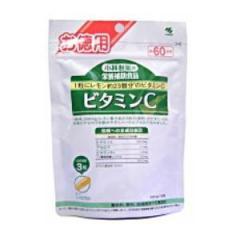 小林製薬栄養補助食品・ビタミンC 180粒