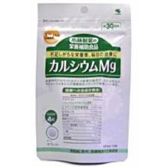 小林製薬栄養補助食品・カルシウムMg 120粒