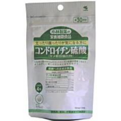 小林製薬栄養補助食品・コンドロイチン硫酸 (サメ軟骨抽出物)120粒