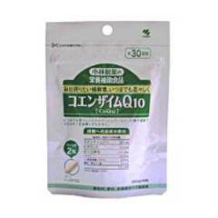 小林製薬栄養補助食品・コエンザイムQ10 60粒