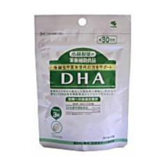 小林製薬栄養補助食品・DHA 90粒